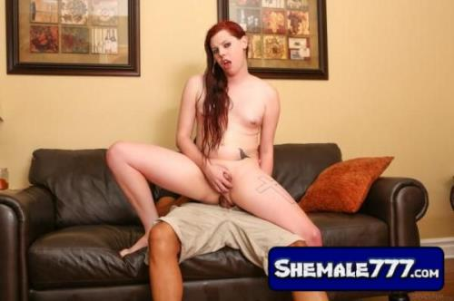DevilsFilm: Gabriel D'Alessandro, Chelsea Poe - Transsexual Girlfriend Experience (720p, MP4)