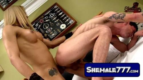 Shemales-From-Hell: Geane Peron, Pablo Monteiro - Geane Peron, Pablo Monteiro [HD, 720p, MP4]