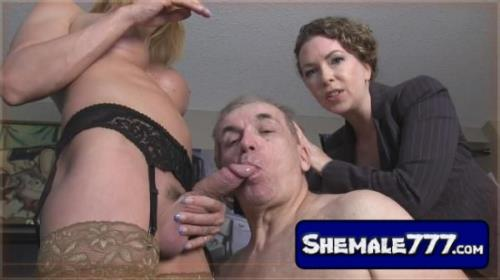 Download MistressT Porn from Keep2share, Flashbit | Shemale777