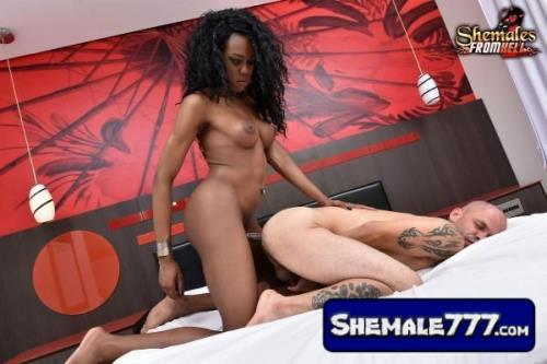 Shemales-From-Hell: Patricia Campbell, Marcus - Patricia Campbell & Marcus (720p, MP4)