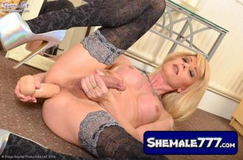 JoannaJet: Joanna Jet - Me and You 237 – Lingerie and Toy [FullHD, 1080p]