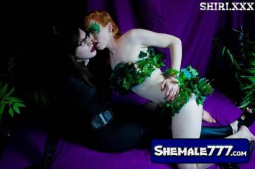 SHIRI, ManyVids: ShiriTrap, Lianna Lawson - Ivy Tames the Cat (FullHD, 1080p, MP4)