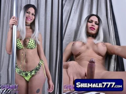 SheMale-Club: Nicoly Close - TS Nycole Sache [HD, 720p, 513 MB]