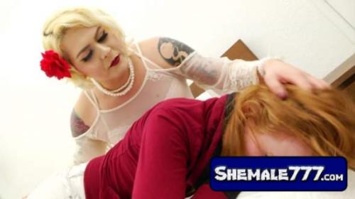 Shiri, ManyVids: Shiri Allwood, Isabella Sorrenti - Isabella Punishes Peeping Shiri [FullHD, 1080p, 1011 MB]