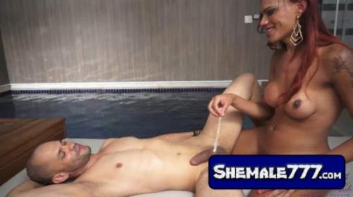 SheMale-Club: Mylla Pereira - Mylia & Toni (HD, 720p, MP4)