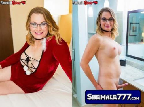 SheMaleYum: Miss Marcy - Meet Curvalicious Miss Marcy! [HD, 720p, MP4]