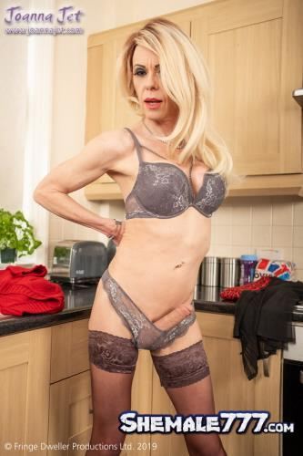 JoannaJet: Joanna Jet - Me and You 345 - Cougar boss (FullHD 1080p)