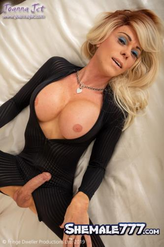 JoannaJet: Joanna Jet - Me and You 353 - Love a Catsuit (FullHD 1080p)