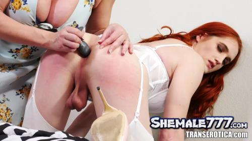 TransErotica: Rachael Belle - Dee Williams Plays With Rachael Belle (FullHD 1080p)