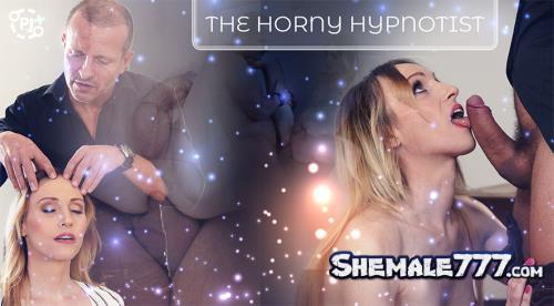 TSVirtualLovers: Lucie Sparkle - The Horny Hypnotist (UltraHD 2K 1920p)