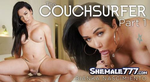 TSVirtualLovers: Bianka Nascimento - The Couchsurfer - Part 1 (UltraHD 2K 1920p)
