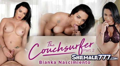 TSVirtualLovers: Bianka Nascimento - The Couchsurfer - Part 2 (UltraHD 2K 1920p)