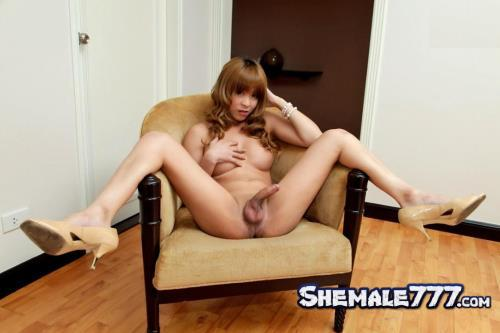 LadyBoy69, Shemale.Asia: Balloon - Relax Relax (HD 720p)