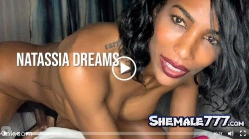 KinkyBites, Kink: Natassia Dreams - Dreaming About You (SD 480p)