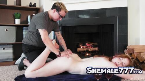 Transfixed, AdultTime: Shiri Allwood, Nicko Wolfe - Romantic Fireside Date (FullHD 1080p)