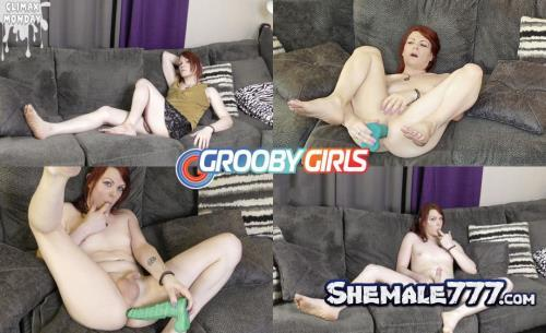 Groobygirls: Lycha - Climax Monday (FullHD 1080p)