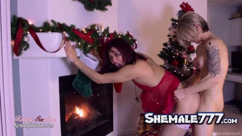 KendraSinclaire: Kendra Sinclaire, Nina Lawless - 25 Dec (HD 720p)