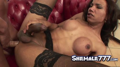 AndreaNobiliProductions: Marcella White - A tranny named Marcella (HD 720p)