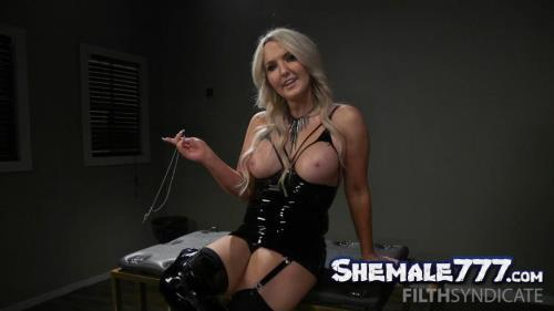Kink, Filthsyndicate: Kayleigh Coxx - Uncaged Slave (FullHD 1080p)