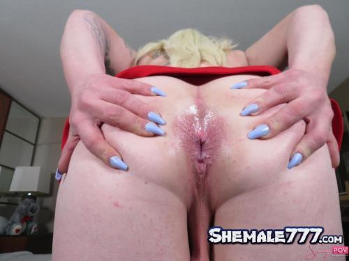 SissyPOV: Khloe Cox - Blonde Cutie Loves Your D (FullHD 1080p)
