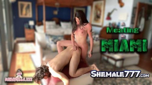 Manyvids: Karabella Xxx - A Meating In Miami (FullHD 1080p)